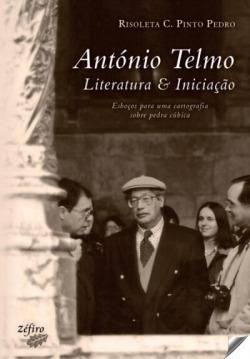 Antonio Telmo: literatura e iniciação