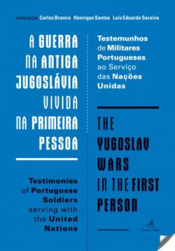 A GUERRA NA ANTIGA JUGOSLÁVIA VIVIDA NA PRIMEIRA PESSOA - THE YUGOSLAV WARS IN THE FIRST PERSON