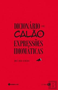 (port).diccionario de calao e expressoes idiomaticas