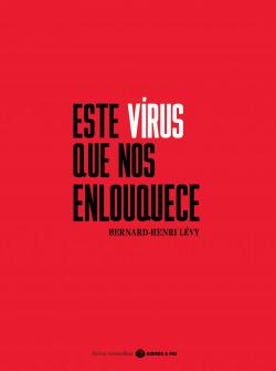 (port).este virus que nos enlouquece.(livros vermelhos)