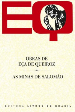 As minas de Salomao