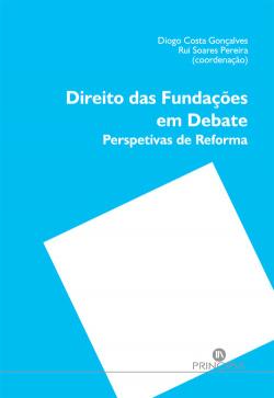 Direito das Fundaçoes em Debate