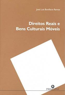 Direito reais e bens culturais moveis