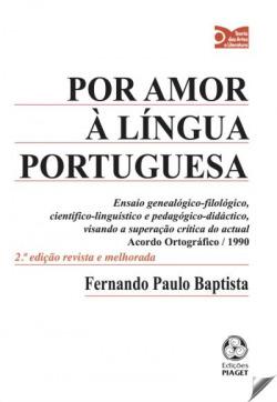Por Amor à Lingua Portuguesa