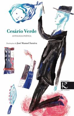 Cesário verde: antologia poetica