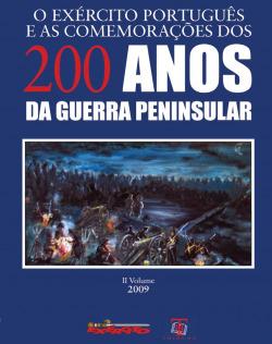 O Exercito Portugues Comemorações 200 Anos-Vol II