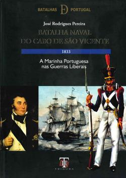 Batalha Naval do Cabo de S. Vicente