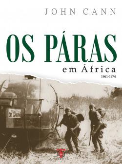 Os Páras em África 1961-1974