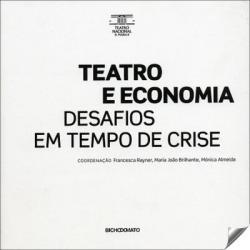 Teatro e economia