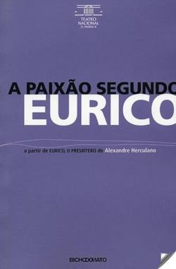 A paixao segundo eurico
