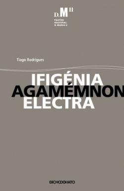 Ifigénia agamemnon electra