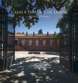 Casas e Palácios de Lisboa - Pedras d`Ar