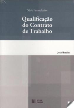 QUALIFICAÇAO DO CONTRATO DE TRABALHO