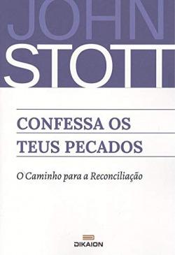confessa teus pecados