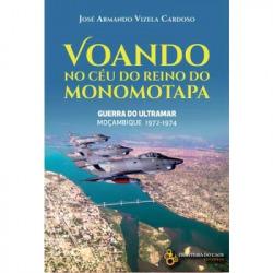 Voando no céu do Reino do Monomotapa