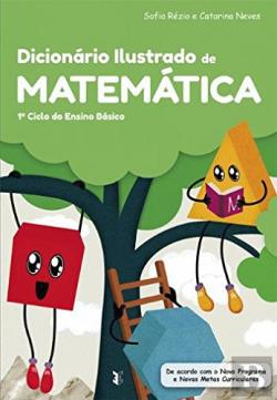 dicionario ilustrado de matemática 1º ciclo