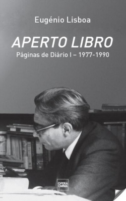(PORT).APERTO LIBRO: PAGINAS DE DIARIO I 1977-1990