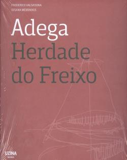ADEGA DA HERDADE DO FREIXO