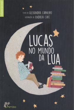 Lucas no mundo da lua