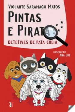 PINTAS E PIRATA: DETETIVES DE PARA CHEIA