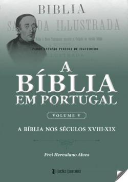 biblia em portugal