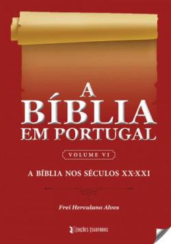 A BIBLIA EM PORTUGAL