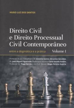 dereito civil e direito processual civil contemporaneo