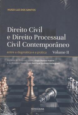 dereito civil direito processual civil contemporaneo volume 2