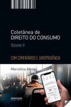 coletanea de direito do consumo VOLUME 2