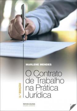 o contrato de trabalho na practica juridica