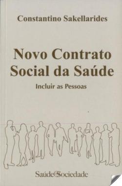 novo contrato social de saude - incluir pessoas