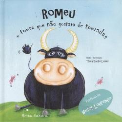 Romeu, o touro que não gostava de touradas
