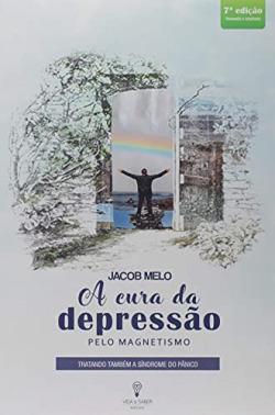 a cura da depressão pelo magnetismo