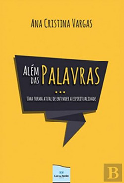 Além das palavras: uma forma entender a espiritualidade