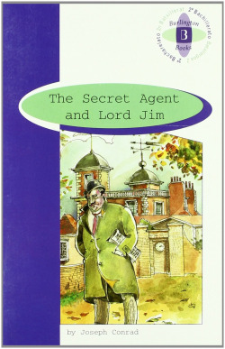 The secret agent and lord jim