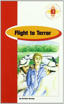 Flight to terror. 1º bach