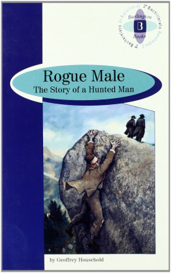 Rogue male the story of a hunted man 2ºbchto