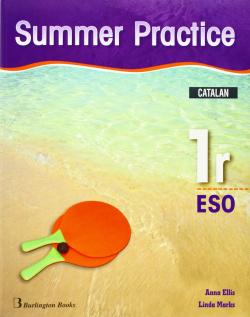 Summer practice 1r eso, catalan