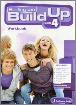 (09).BUILD UP ESO 4º.WORBOOK