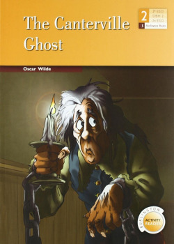 Canterville ghost the
