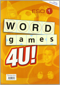 (09).ENGLISH FOR YOU 1º.ESO (WORKBOOK+GAMES)