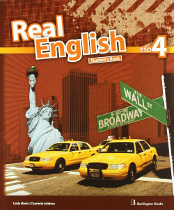 (10).REAL ENGLISH 4º.ESO (STUDENT'S)