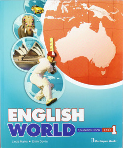 (11).ENGLISH WORLD 1º.ESO (STUDENT'S BOOK)