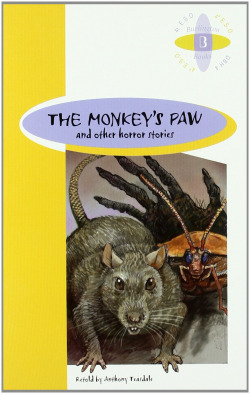 The monkey s paw and other horror stories