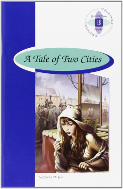Tale of two cities 2 bach