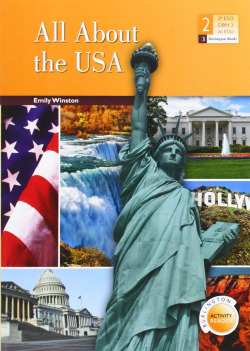 all about u.s.a (usa) /reader