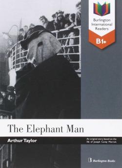 Elephant man b1+. Reader