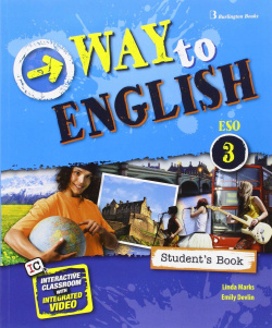 (16).WAY TO ENGLISH 3º.ESO (STUDENT'S BOOK)