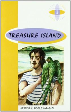 Treasure island 4ºeso