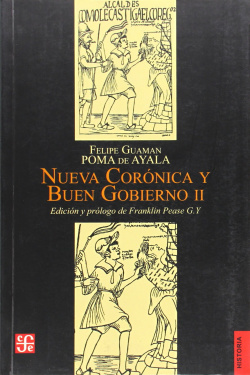 Nueva Corónica y buen gobierno, tomo II